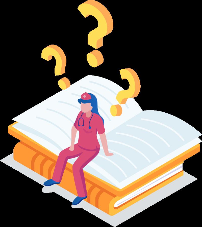 Nursing FAQ