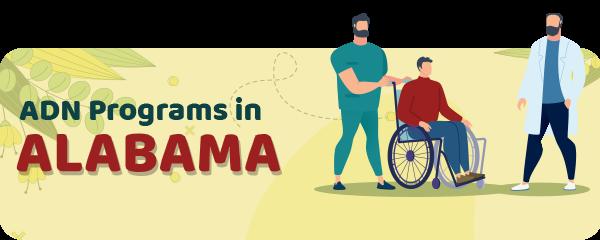 ADN Programs in Alabama