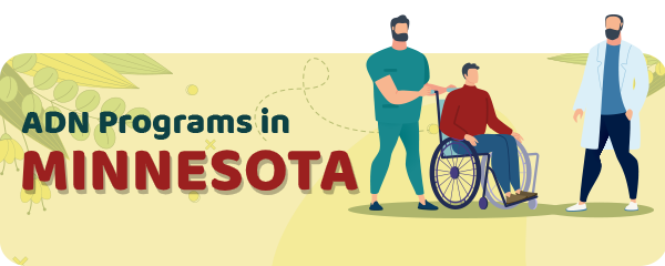 ADN Programs in Minnesota
