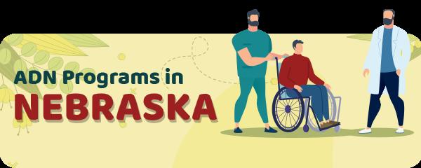 ADN Programs in Nebraska
