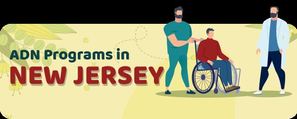 ADN Programs in New Jersey