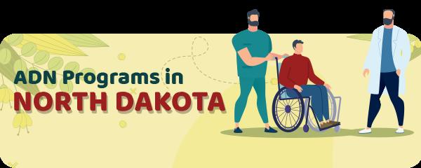 ADN Programs in North Dakota