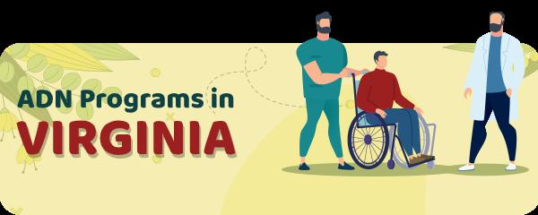 ADN Programs in Virginia