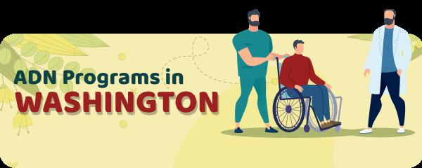 ADN Programs in Washington