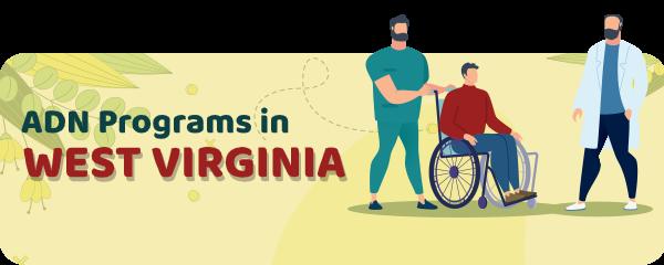 ADN Programs in West Virginia