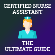 How to Become a Certified Nurse Assistant