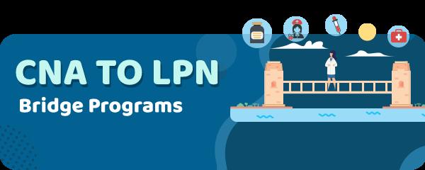 CNA to LPN Programs