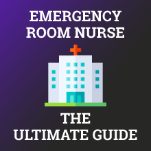 How to Become an Emergency Room Nurse