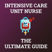 How to Become an Intensive Care Unit Nurse