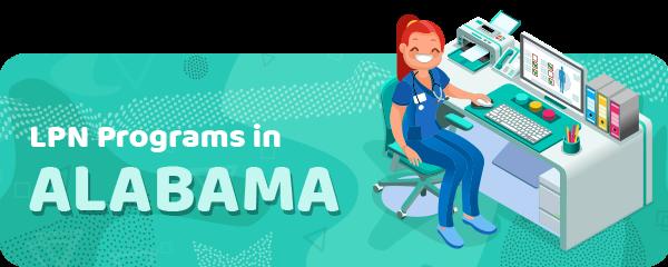 LPN Programs in Alabama
