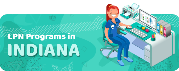 LPN Programs in Indiana