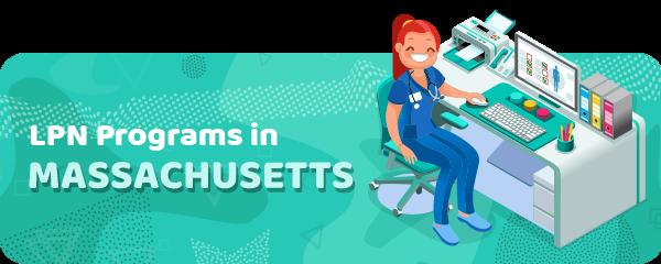 LPN Programs in Massachusetts
