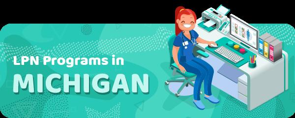 LPN Programs in Michigan