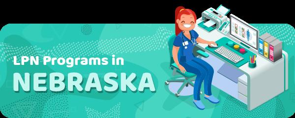 LPN Programs in Nebraska