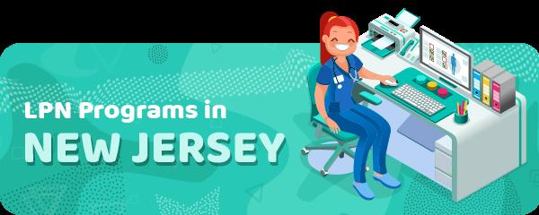 LPN Programs in New Jersey