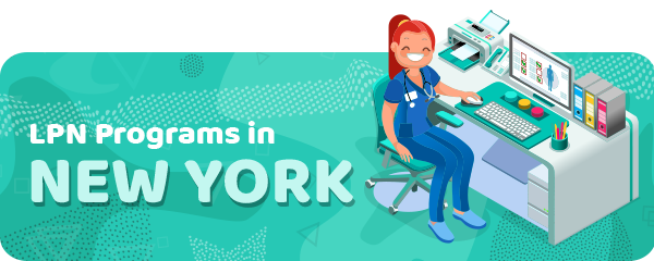 LPN Programs in New York