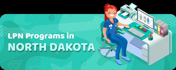 LPN Programs in North Dakota