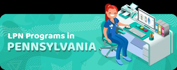LPN Programs in Pennsylvania