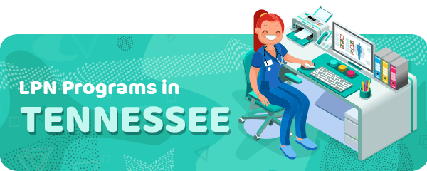 LPN Programs in Tennessee