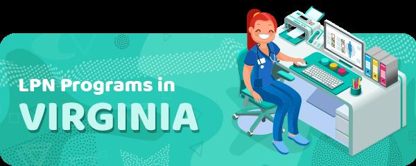 LPN Programs in Virginia