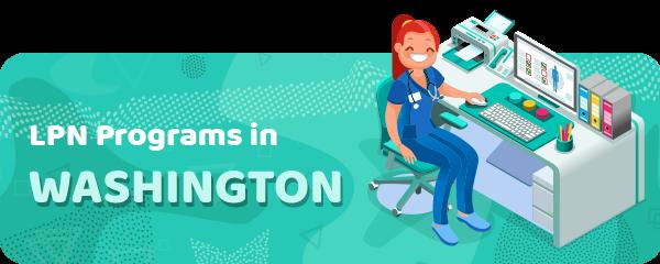 LPN Programs in Washington