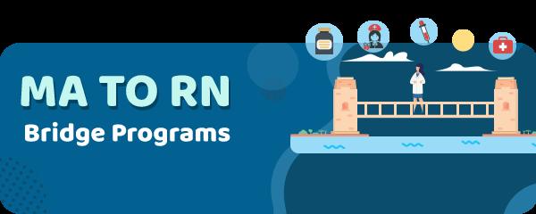 MA to RN Bridge Programs