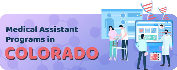 Medical Assistant Jobs and Programs in Colorado