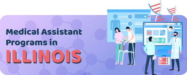 Medical Assistant Jobs and Programs in Illinois