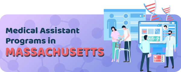 Medical Assistant Jobs and Programs in Massachusetts