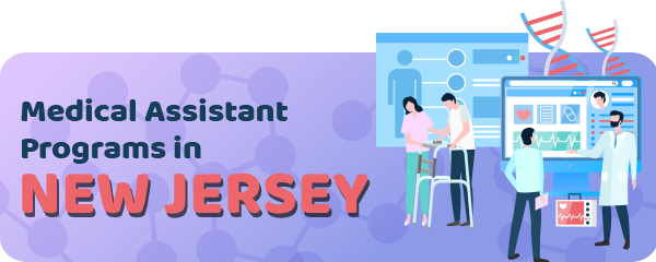Medical Assistant Jobs and Programs in New Jersey