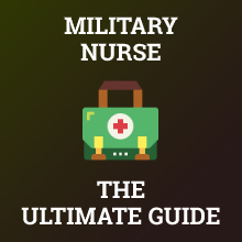 How to Become a Military Nurse