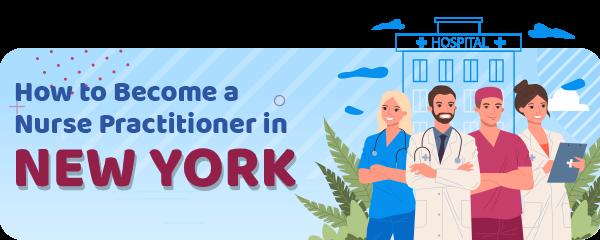 Advanced Practice Registered Nursing in New York