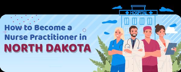 Advanced Practice Registered Nursing in North Dakota
