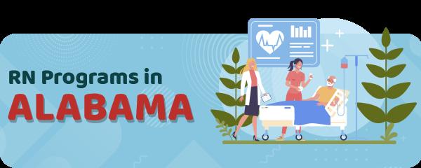 RN Programs in Alabama
