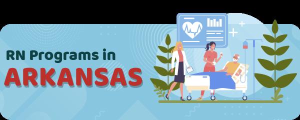 RN Programs in Arkansas