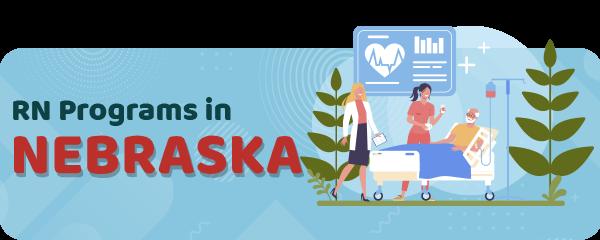 RN Programs in Nebraska