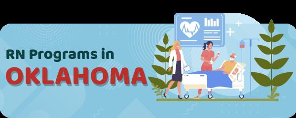 RN Programs in Oklahoma