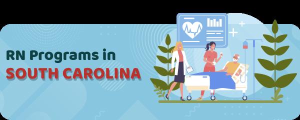 RN Programs in South Carolina