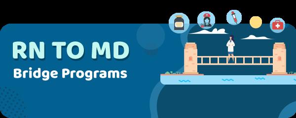 RN to Medical Doctor (MD) Bridge Programs