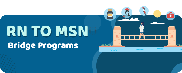 RN to MSN Bridge Programs