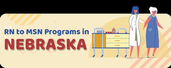 RN to MSN Programs in Nebraska