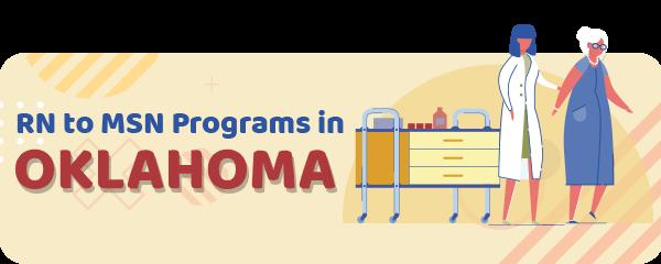 RN to MSN Programs in Oklahoma