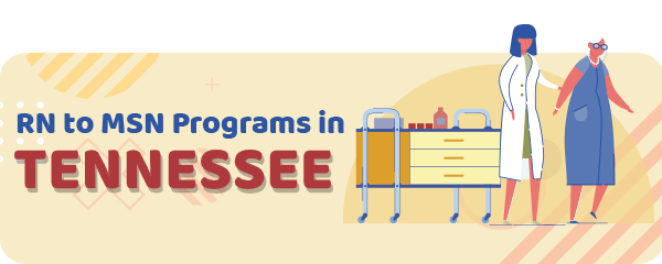 RN to MSN Programs in Tennessee